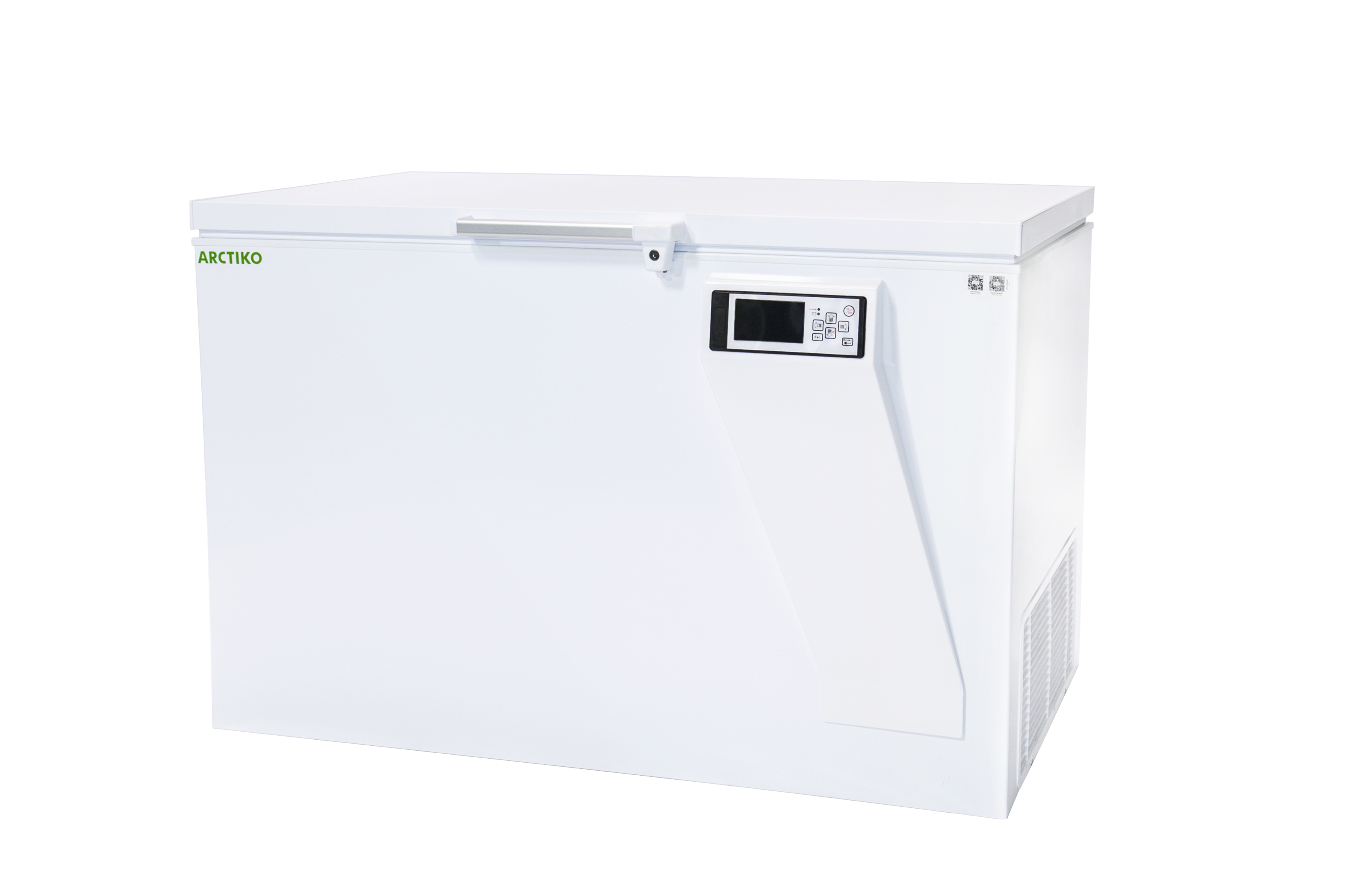 ULTF 320 - Ultra-low Temperature Chest Freezer