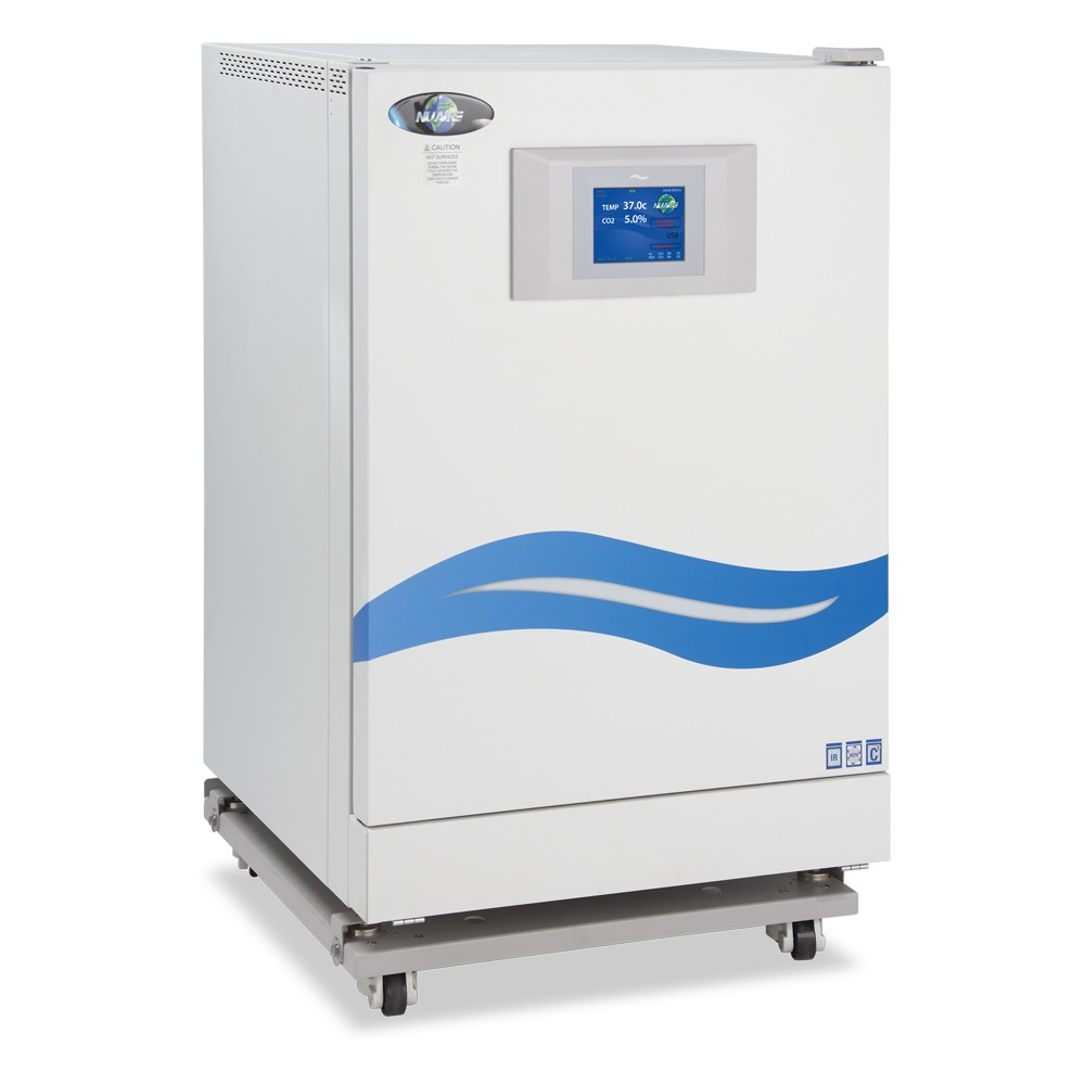 NU-5831 Direct Heat 7 ft3 (200L) Hypoxic CO2 Incubator with Oxygen Control