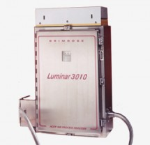 Luminar 3010 Process AOTF-NIR Analyzer