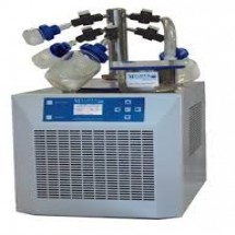 BT Series Benchtop Manifold Freeze-Dryer