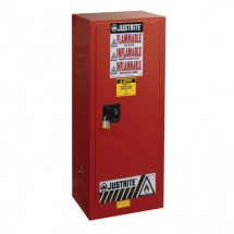Safety Cabinets for Combustibles