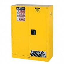 Safety Cabinets  for Flammbales