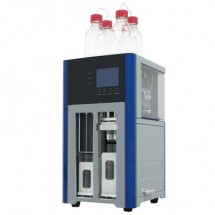 Fotector-02HT Automated Solid Phase Extraction