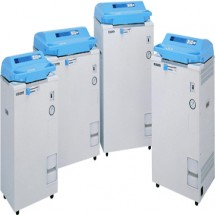 HV-50 - Exhaust Steam-free Autoclave