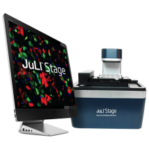 JS1000S  JULI Stage Automated Cell Imaging System Starter Pack