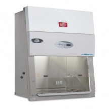 NU-543-400S Class II Biological Safety Cabinet c/w 5434E21S UV Light