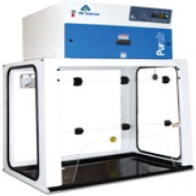 Purair  Advanced - uctless Fume Hood