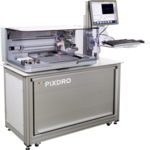 PiXDRO LP50 - Inkjet Printer