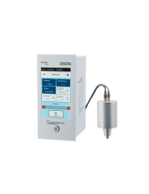 RM 100 i TOUCH-Industrial Viscometer