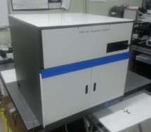 Compact Confocal Micro Raman Mapping System