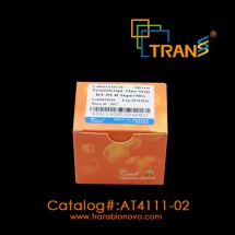 TransScript® One-Step RT-PCR SuperMix (+dye)