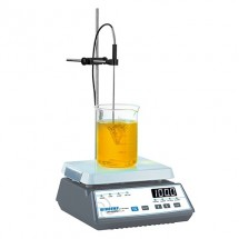 WH220Plus - Magnetic Hotplate Stirrer