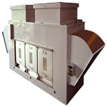 HEPA Filtration Systems