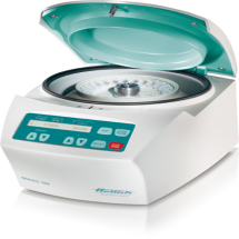 Mikro 185 - Table Top Centrifuge