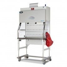 NU-813 - 400 Bench Top Class I Biosafety Cabinet