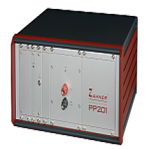 PP201 - 4-quadrant Power Potentiostat